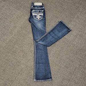 Rock Revival Denim Jean's